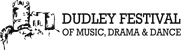 Dudley Festival of Music, Drama & Dance Logo